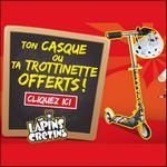 Bon Plan Maped : Casque ou Trottinette Offerts pour 5/10 Produits - anti-crise.fr
