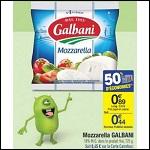 Bon Plan Mozzarella Galbani chez Carrefour - anti-crise.fr