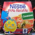 Offre de Remboursement Nestlé : P'tite Recette Satisfait ou 100% Remboursé - anti-crise.fr