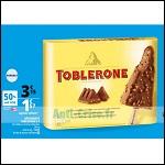 Bon Plan Batônnets Toblerone chez Carrefour - anti-crise.fr