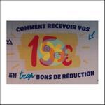 Offre de Remboursement RiBambel : Carnet de Bons de Réduction de 15 € - anti-crise.fr