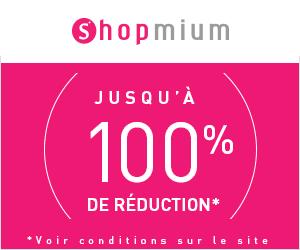 les offres de remboursement shopmium