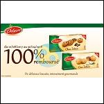 Offre de Remboursement Delacre : Biscuits Choco ou Coco Intense 100% Remboursés - anti-crise.fr