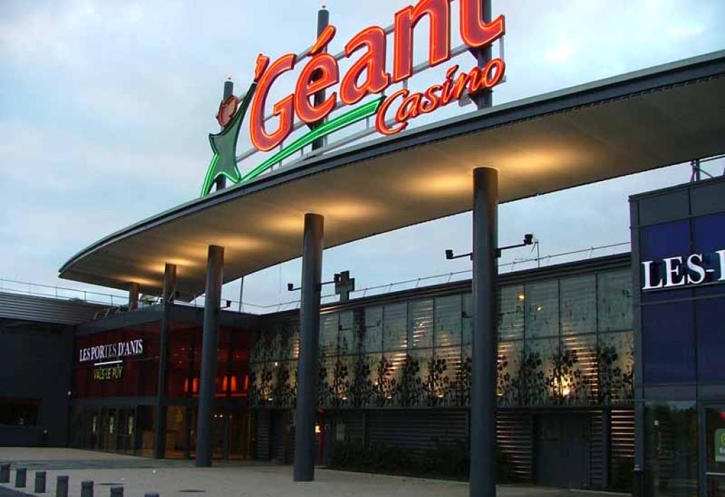 Casino Geant