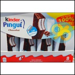 Offre de Remboursement : Kinder Pingui 100% Remboursé - anti-crise.fr