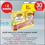 gousse de vanille vahiné prix