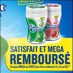 """Offre de Remboursement Freedent : Votre Boîte """"Mega"""" 100% Remboursée - anti-crise.fr"""