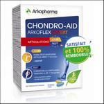 Offre de Remboursement Arkopharma : Chondro-Aid Arkoflex Expert Satisfait ET 100% Remboursé - anti-crise.fr