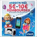 Offre de Remboursement Vtech : Jusqu'à 10€ Remboursés sur les Jouets - anti-crise.fr