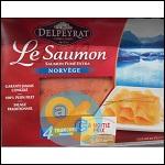 Offre de Remboursement Delpeyrat : Votre Saumon Fumé à Moitié Prix - anti-crise.fr
