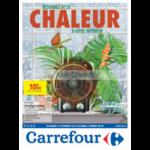 Catalogue Carrefour du 17 octobre 2017 au 5 février 2018 (Chauffage)