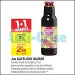 Bon Plan Jus Gayelord Hauser chez Carrefour - anti-crise.fr