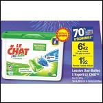 Bon Plan Lessive Le Chat chez Carrefour - anti-crise.fr