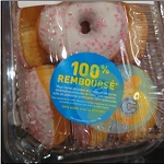 Offre de Remboursement : Votre 2° Boîte de Pâtisseries Américaines 100 % Remboursée chez Cora - anti-crise.fr