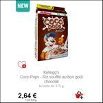 Bon Plan Coco Pops Kellogg's - anti-crise.fr