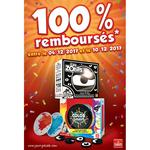 Offre de Remboursement Goliath : Color Smash OU Les Zoeils 100% Remboursés - anti-crise.fr