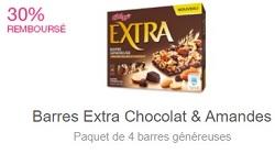 Une Offre De Remboursement 30 Sur La Variete Chocolat Amandes Que Vous Pouvez Trouver Lappli Shopmium