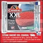 Bon Plan Steak Haché Charal chez Carrefour Market - anti-crise.fr