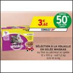 http://anti-crise.fr/consommer-moins-cher/bon-plan-sachets-whiskas-chez-intermarche - anti-crise.fr