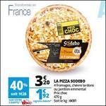 Bon Plan Pizza Sodebo chez Auchan - anti-crise.fr
