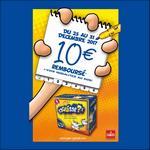 Offre de Remboursement Goliath : 10€ Remboursés sur Esquissé 6 Joueurs - anti-crise.fr