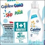 Bon Plan Adoucissant Cajoline chez Carrefour Market- anti-crise.fr
