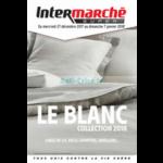 Catalogue Intermarché du 27 décembre 2017 au 7 janvier 2018 (Le Blanc - Version Super)