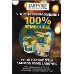 Offre de Remboursement Labeyrie : Votre Accompagnement 100 % Remboursé - anti-crise.fr