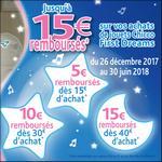 Offre de Remboursement Chicco : Jusqu'à 15€ Remboursés sur First Deams - anti-crise.fr