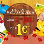 Offre de Remboursement Dujardin : Votre Second Jeu pour 1€ - anti-crise.fr