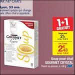 Bon Plan Soup Gourmet Crystal Chez Carrefour - ani-crise.fr