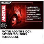 Offre de Remboursement Motul : Additif Satisfait ou 100% Remboursé - anti-crise.fr