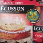 Offre de Remboursement Ecusson : 4€ Remboursés sur votre Galette des Rois - anti-crise.fr