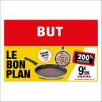 Offre de Remboursement Téfal : Votre poêle 200% Remboursée en 1 Bon - anti-crise.fr
