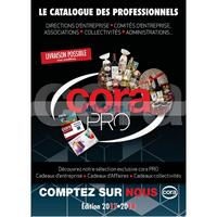 Catalogue Cora du 1er janvier au 31 décembre 2018 (Cora Pro)