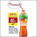 Bon Plan Boisson Fuze Tea chez Atac - anti-crise.fr