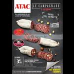 Catalogue Atac du 14 au 19 mars 2018
