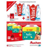 Les catalogues de vos supermarch s - Catalogue auchan roncq ...