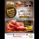 Catalogue Carrefour du 20 février au 30 mars 2018 (Rhône-Alpes)