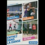 Catalogue Decathlon du 21 février au 11 mars 2018