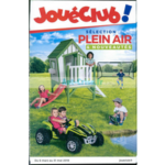 Catalogue Joué Club du 6 mars au 31 mai 2018