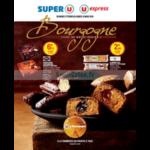 Catalogue Super U du 27 février au 10 mars 2018 (Bourgogne)