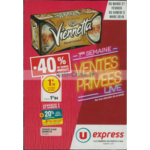 Catalogue U Express du 27 février au 3 mars 2018