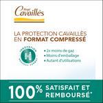 Offre de Remboursement Rogé Cavaillès : Déodorant Compressé Satisfait ou 100% Remboursé - anti-crise.fr
