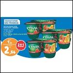 Bon Plan Activia Fruits chez Leclerc (06/02 - 17/02) - anti-crise.fr