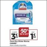Bon Plan Boitier Canard Fresh Disc chez Géant Casino (06/02 - 17/02) - anti-crise.fr