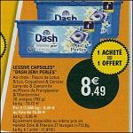 Bon Plan Lessive Dash Perles chez Leclerc (27/02 - 03/03) - anti-crise.fr