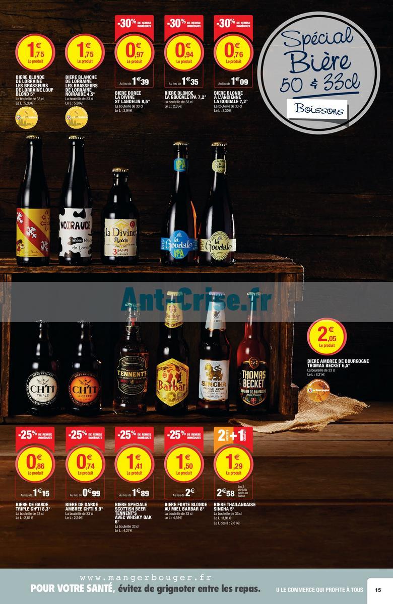 fevrier 2018 Catalogue Super U du 20 au 24 février 2018 (Est) (15)