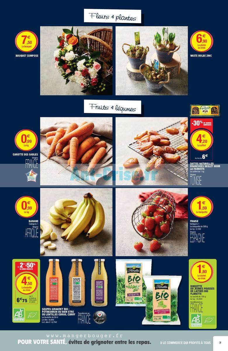 fevrier 2018 Catalogue Super U du 20 au 24 février 2018 (Est) (7)