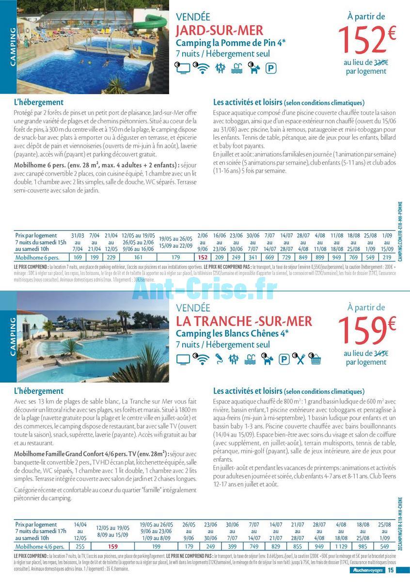 septembre2018 Catalogue Auchan du 21 mars au 21 septembres 2018 (Voyages) (15)